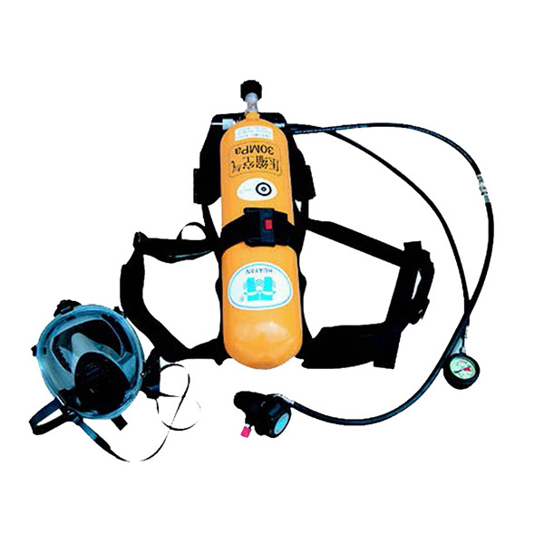 Jiaxing Rongsheng, Self Contained Breathing Apparatus (SCBA)
