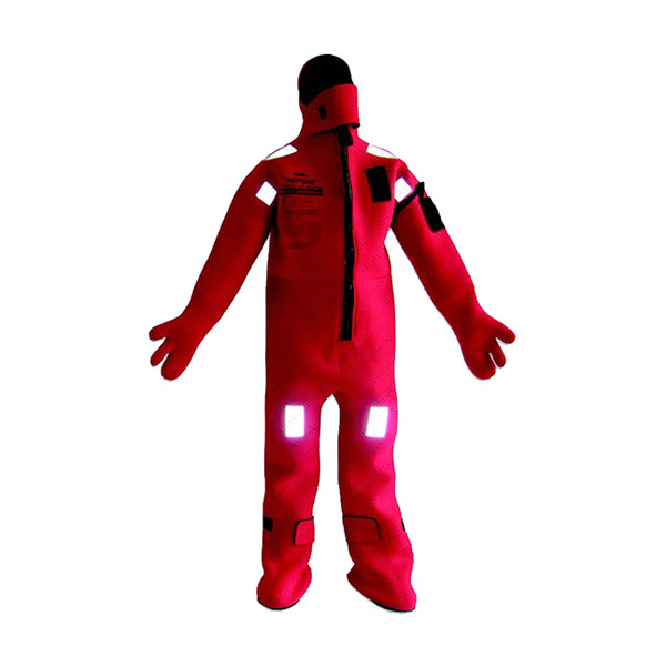Lalizas, Immersion Suits