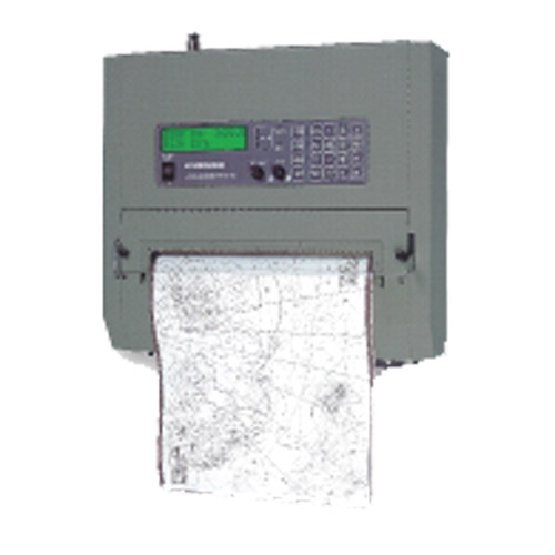 Weather Fax Receiver, FAX-410