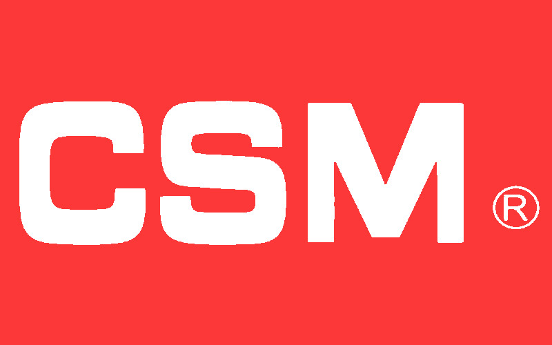 CSM Liferafts Logo