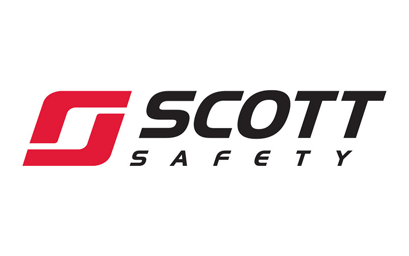 Scott Gas Detector Logo