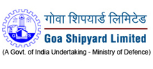Goa Shipyard Limited (GSL), one of Moloobhoy's Customers