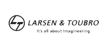 Larsen & Toubro Limited, one of Moloobhoy's Customers