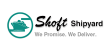Shoft Shipyard Pvt. Ltd., one of Moloobhoy's Customers