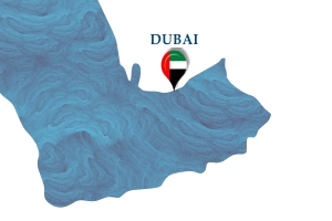Map of Moloobhoys Dubai Branch
