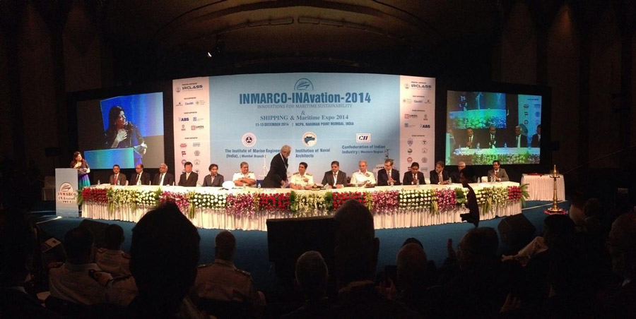 INMARCO INAvation 2014