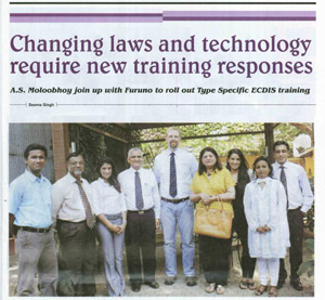 Changing laws and technology require new training responses.